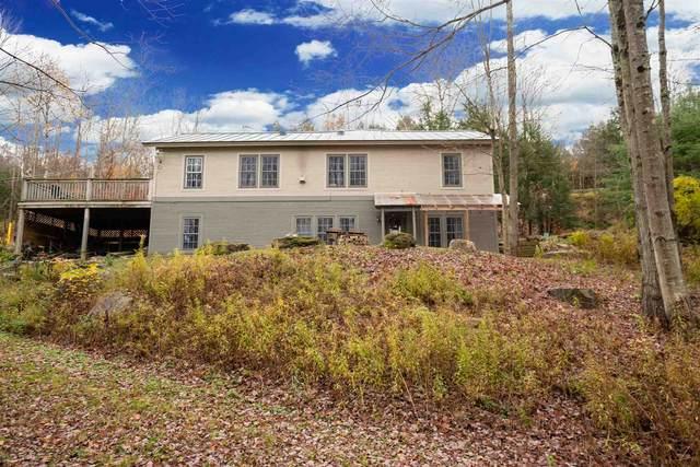 150 Mansfield View Road, Stowe, VT 05672 (MLS #4837130) :: Signature Properties of Vermont