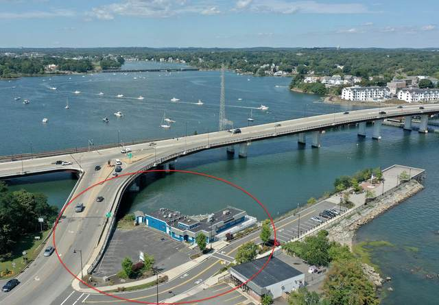 2 Bridge Street, Salem, MA 01970 (MLS #4837543) :: Signature Properties of Vermont