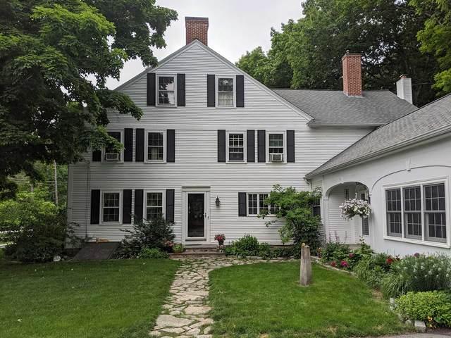 382 Boston Post Road, Amherst, NH 03031 (MLS #4837998) :: Lajoie Home Team at Keller Williams Gateway Realty