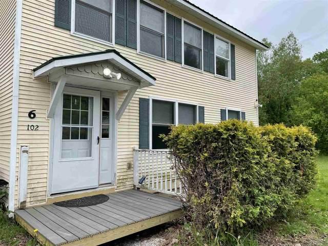 6 Boissoneault Road, Fairfax, VT 05454 (MLS #4838071) :: Signature Properties of Vermont
