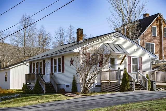 37 Atwood Avenue, Woodstock, VT 05091 (MLS #4838142) :: Hergenrother Realty Group Vermont