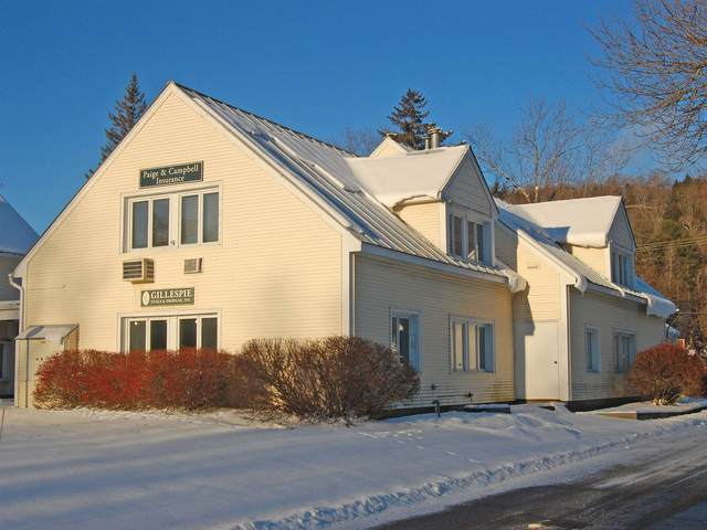 5197 Main Street #2, Waitsfield, VT 05673 (MLS #4838678) :: Signature Properties of Vermont