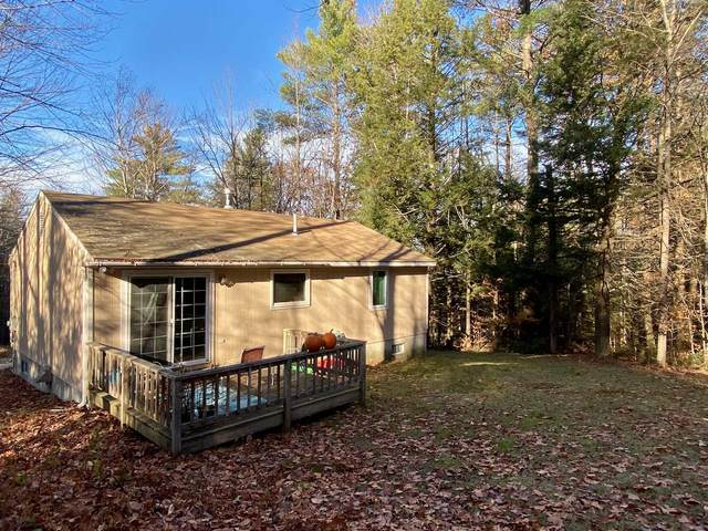 337 Modock Hill Road, Conway, NH 03818 (MLS #4838735) :: Lajoie Home Team at Keller Williams Gateway Realty
