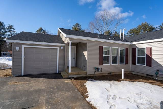 76-B Crescent Street 208-97-27-2, Plymouth, NH 03264 (MLS #4839016) :: Keller Williams Realty Metropolitan