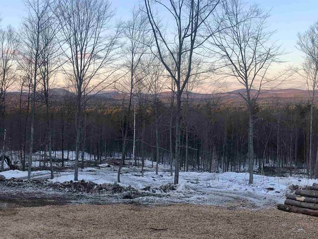Lot 7 Dobbins Way, Alton, NH 03809 (MLS #4839041) :: Signature Properties of Vermont