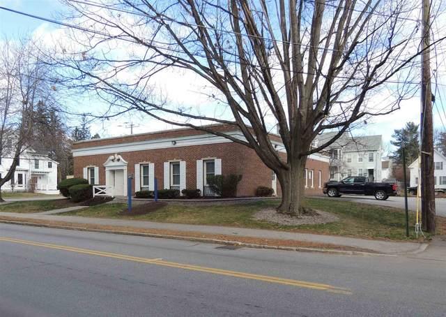 745 Main Street, Laconia, NH 03246 (MLS #4839703) :: Signature Properties of Vermont