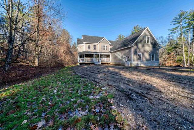 9 Mont Vernon Road, Amherst, NH 03031 (MLS #4839735) :: Lajoie Home Team at Keller Williams Gateway Realty