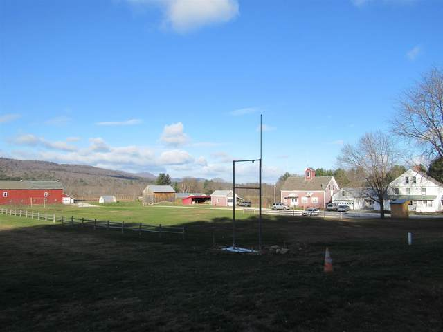 2636 Vt Route 3, Pittsford, VT 05763 (MLS #4839812) :: Signature Properties of Vermont