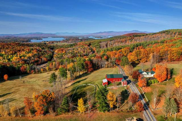 146 & 147 Potter Hill Road, Gilford, NH 03249 (MLS #4839848) :: Jim Knowlton Home Team