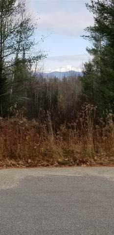 Sunrise Drive #9, Whitefield, NH 03598 (MLS #4840120) :: Signature Properties of Vermont