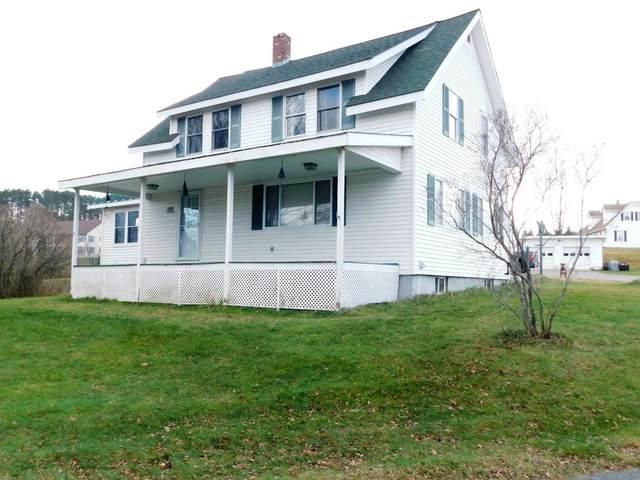 541 Highland Avenue, Newport City, VT 05855 (MLS #4840249) :: The Gardner Group