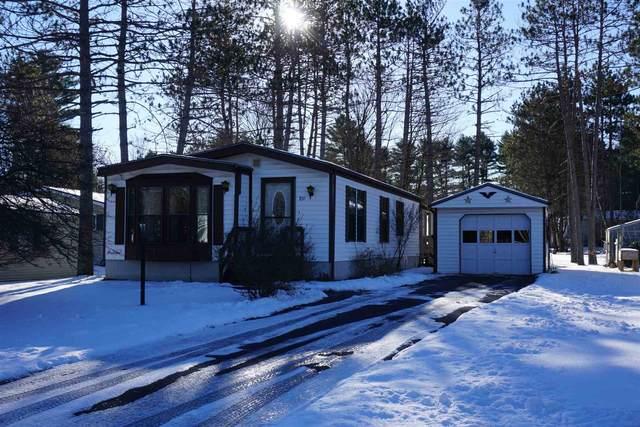 837 Middlewood Road, Williston, VT 05495 (MLS #4840363) :: The Gardner Group