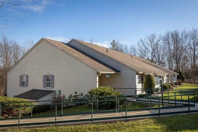 8245 The Terraces Street, Shelburne, VT 05482 (MLS #4840724) :: The Gardner Group