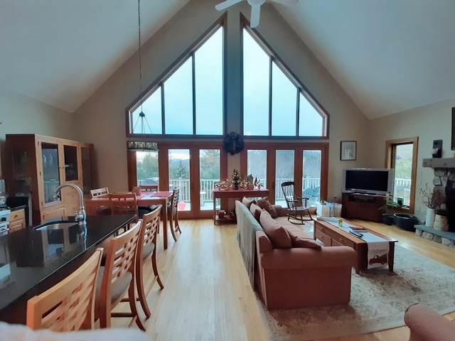 30 Weetamoo Trail, Campton, NH 03223 (MLS #4841146) :: Lajoie Home Team at Keller Williams Gateway Realty