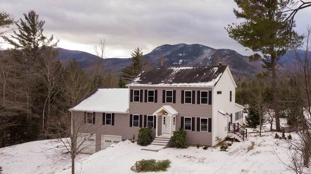 119 Stanton Farm Road, Bartlett, NH 03812 (MLS #4841211) :: Keller Williams Coastal Realty