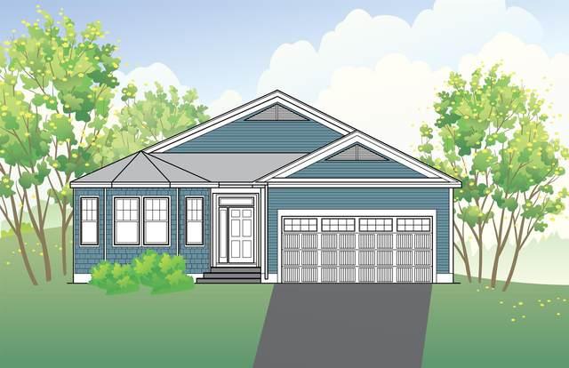 28 Blackstone Drive Unit 36, Raymond, NH 03077 (MLS #4841615) :: Signature Properties of Vermont