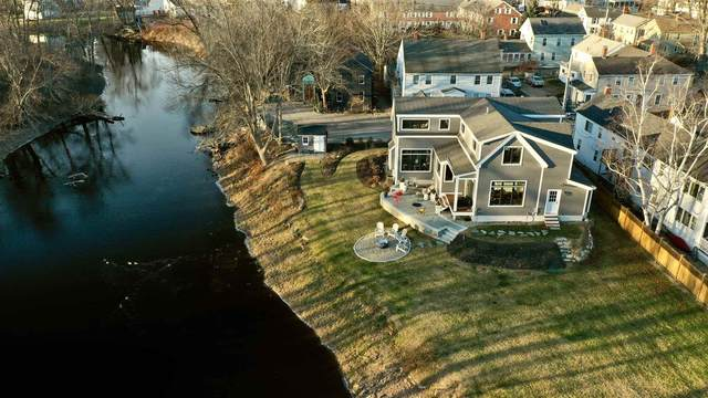 48 Franklin Street, Exeter, NH 03833 (MLS #4841708) :: Keller Williams Coastal Realty