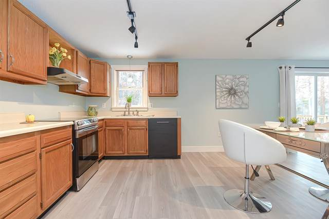 8-39 Skyline Drive #39, Amherst, NH 03031 (MLS #4842048) :: Signature Properties of Vermont