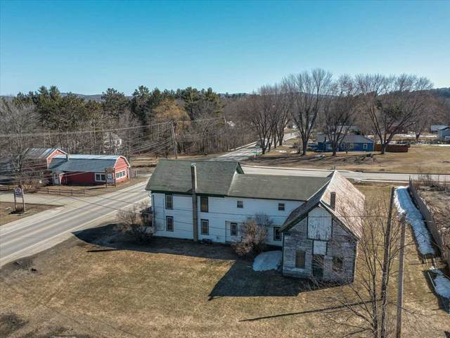 573 Laporte Road, Morristown, VT 05661 (MLS #4842085) :: The Gardner Group