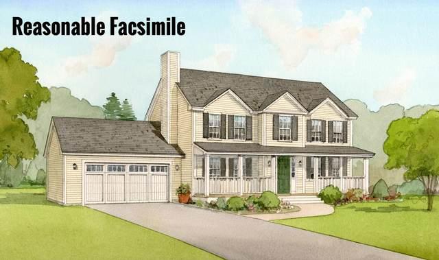 Lot 13-42 University Circle Lot 13-42, Hooksett, NH 03106 (MLS #4842157) :: Signature Properties of Vermont