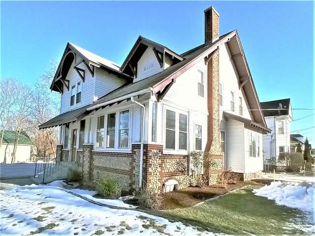 78 W Broadway, Derry, NH 03038 (MLS #4842190) :: Signature Properties of Vermont