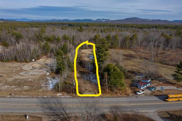 2310 Route 16, Ossipee, NH 03890 (MLS #4842400) :: Signature Properties of Vermont