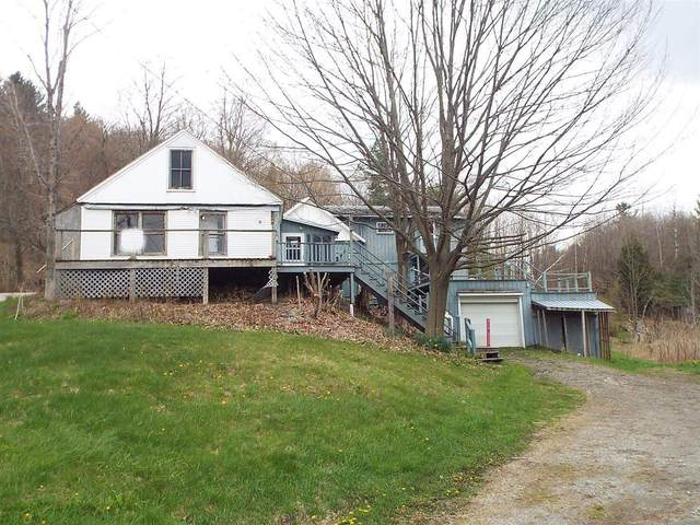 428 Mountain Road, Montgomery, VT 05471 (MLS #4843120) :: The Hammond Team