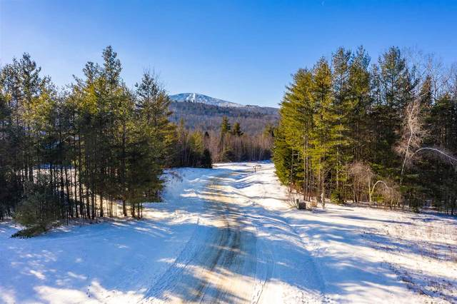 14 Falling Leaf Lane Lot 14, Winhall, VT 05340 (MLS #4843147) :: Signature Properties of Vermont