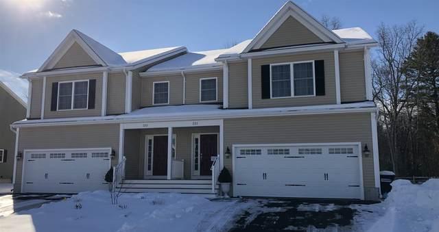 221 Anna's Court, Colchester, VT 05446 (MLS #4843303) :: Signature Properties of Vermont