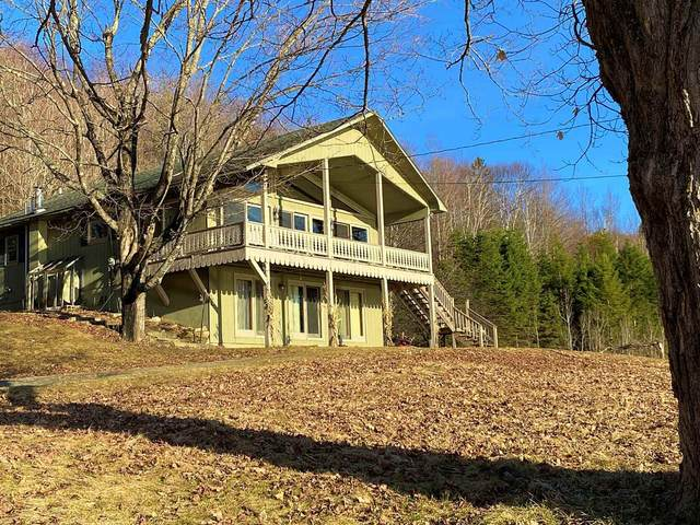 7026 Vt Route 111, Morgan, VT 05853 (MLS #4843337) :: Team Tringali