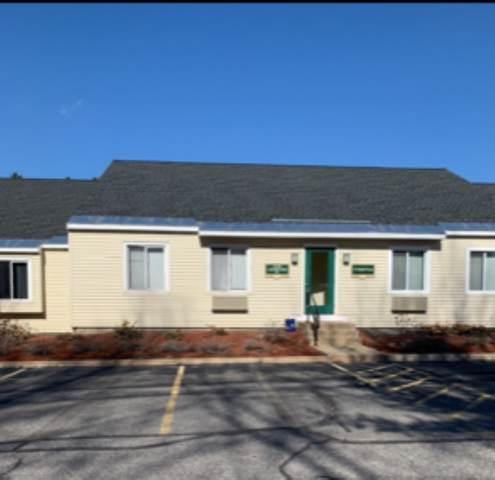 10 Northern Boulevard C-5, Amherst, NH 03031 (MLS #4843757) :: Team Tringali