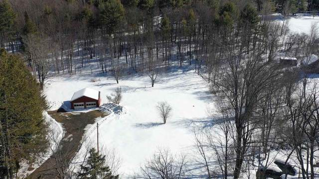147 Etna Road, Hanover, NH 03750 (MLS #4843822) :: Hergenrother Realty Group Vermont