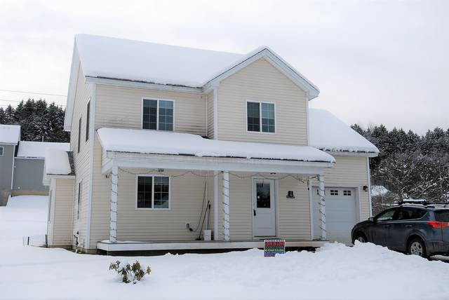 116 Middle Road, Moretown, VT 05676 (MLS #4843951) :: Signature Properties of Vermont