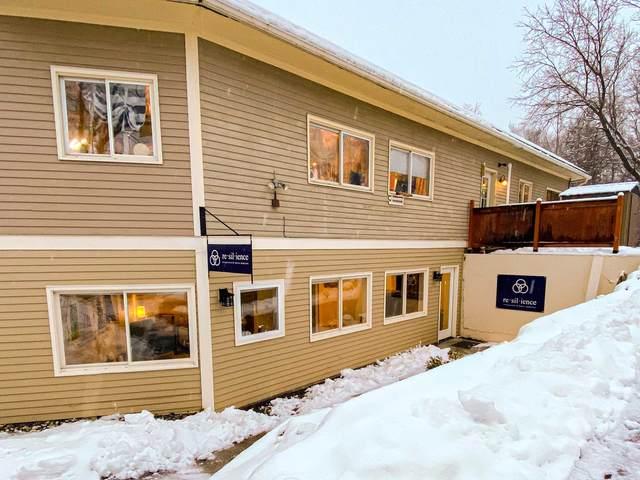 454 Mountain Road #8, Stowe, VT 05672 (MLS #4843959) :: Signature Properties of Vermont