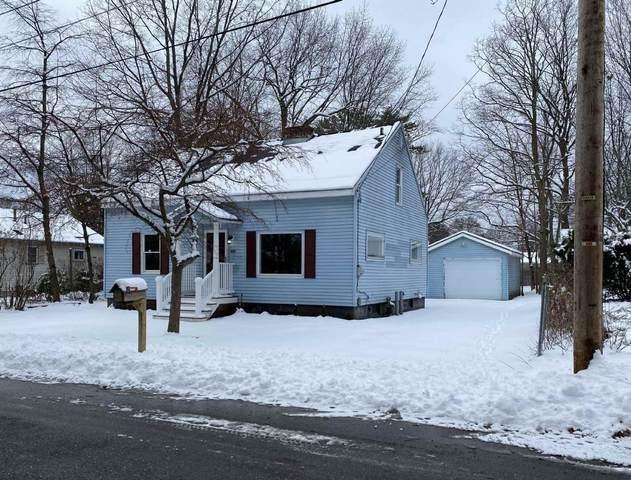 188 Cottage Grove, Burlington, VT 05408 (MLS #4843964) :: The Gardner Group