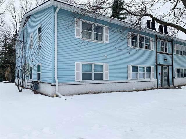 76A South Street A, Essex, VT 05452 (MLS #4843995) :: Signature Properties of Vermont