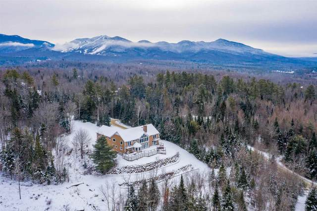 100 Meadow Crest Drive, Franconia, NH 03580 (MLS #4844007) :: Signature Properties of Vermont