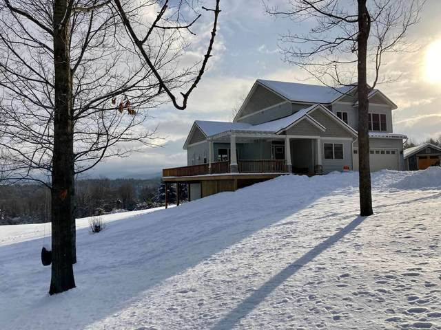379 Breezy Hill Acres, Ferrisburgh, VT 05473 (MLS #4844277) :: Hergenrother Realty Group Vermont