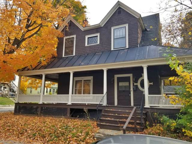 41 Jefferson Street, Barre City, VT 05641 (MLS #4844351) :: Lajoie Home Team at Keller Williams Gateway Realty