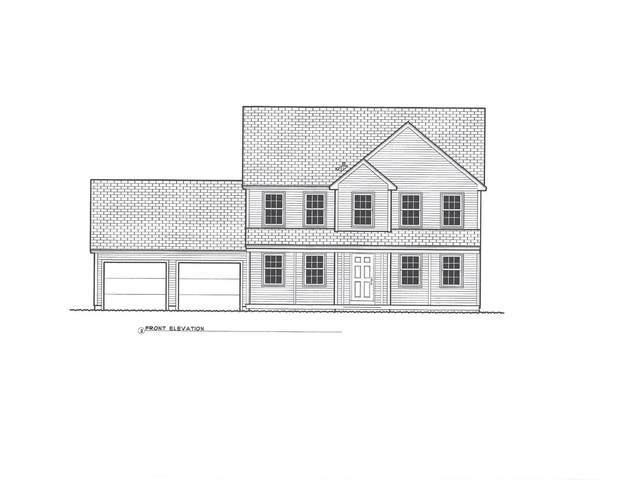 Lot 310-32 Meadow Court 310-32, Rochester, NH 03839 (MLS #4844447) :: Team Tringali