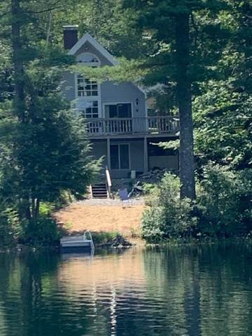54 Eidelweiss Drive, Madison, NH 03849 (MLS #4844493) :: Signature Properties of Vermont