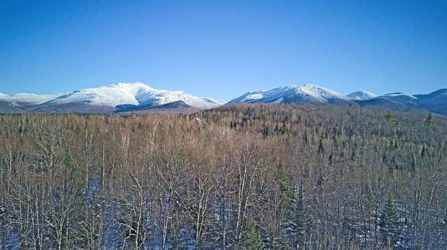 00 Franconia Mountains Road, Franconia, NH 03580 (MLS #4844516) :: Signature Properties of Vermont