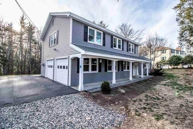 264 Rollingwood Road, Eliot, ME 03903 (MLS #4844788) :: Signature Properties of Vermont