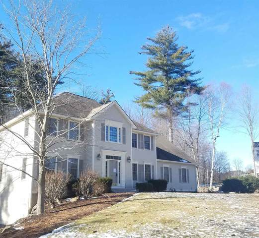 15 Puritan Drive, Bedford, NH 03110 (MLS #4844887) :: Jim Knowlton Home Team