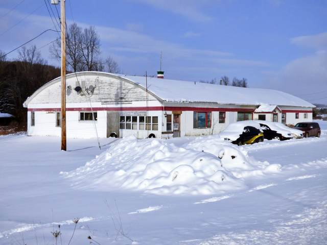 1588 Glover Road, Barton, VT 05822 (MLS #4844933) :: Signature Properties of Vermont