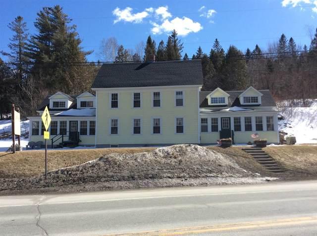3837 Keiser Pond Road, Danville, VT 05828 (MLS #4844961) :: Signature Properties of Vermont