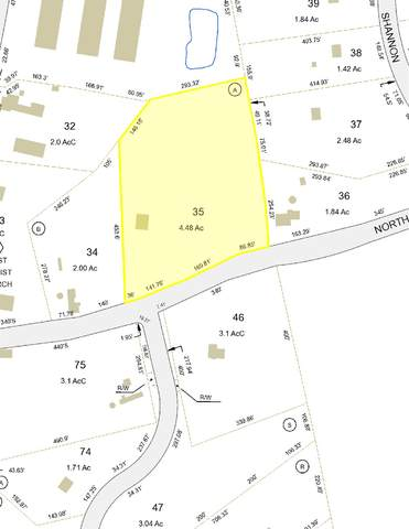 0 North Road #35, Brentwood, NH 03833 (MLS #4845049) :: Signature Properties of Vermont