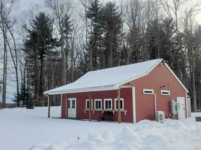 178 Route 125, Brentwood, NH 03833 (MLS #4845737) :: Signature Properties of Vermont