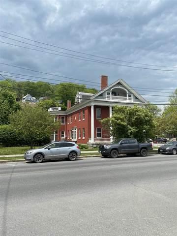 140 Main Street, Montpelier, VT 05602 (MLS #4846002) :: The Gardner Group