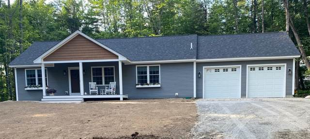 Lot 2 Chickville Road, Ossipee, NH 03864 (MLS #4846012) :: Team Tringali